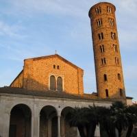 Basilica Sant'Apollinare Nuovo photos de Anna pazzaglia