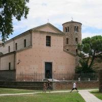 Ravenna SantaMariaMaggiore 0069 foto di Ludvig14