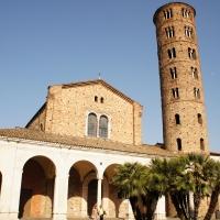 Sant'Apollinare Nuovo Ravenna 03 by Superchilum