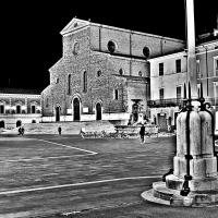 Duomo notturno foto di Frenky65