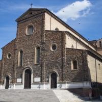 Cattedrale di San Pietro Apostolo by Matt.giocoliere