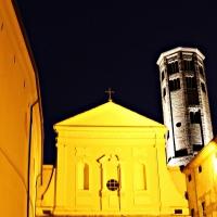 immagine da Chiesa e campanile di Santa Maria ad Nives