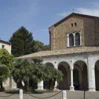 Basilica santa apollinare nuova 2 photos de 0mente0