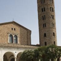 Basilica santa apollinare nuova foto di 0mente0