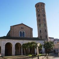 Vista esterna 2 by Stefano Canziani