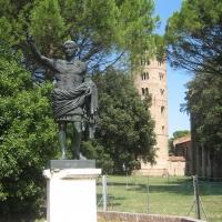 039014323-MIBAC - Ravenna - S.Apollinare in Classe foto di Mostacchi.angelo