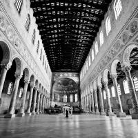 Al centro della navata by Jessica Fraccaroli
