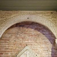 Sant'apollinare in classe, interno, altare di s. felicola con ciborio di s. eleucadio (810 ca.)2 Foto(s) von Sailko