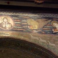 Basilica di Sant'Apollinare in Classe-Particolare 2 foto di Clawsb
