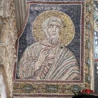 Sant'apollinare in classe, mosaici dell'arcone, san matteo, xii secolo by Sailko