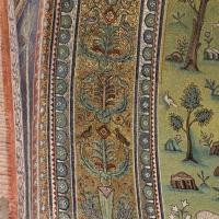 Sant'apollinare in classe, mosaici del catino, fasce decorative, VI secolo, 01 photos de Sailko