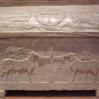 Basilica di Sant'Apollinare in Classe-Interni 2 by Clawsb