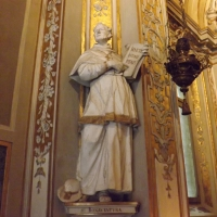 San Bonaventura nella basilica di Sant'Apollinare Nuovo by |Cristina Cumbo|