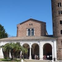 Basilica di Sant'Apollinare Nuovo - Ravenna by RatMan1234