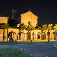 Cotignola, chiesa di San Francesco