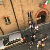 Matrimonio a Palazzo Sforza