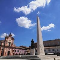 immagine da Monumento a Francesco Baracca