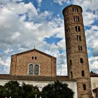 Basilica di sant'Appollinare Nuovo by Milena di nella