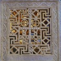 Transenna dell'altare maggiore, dettaglio foto di MikiRa70