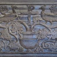 Transenna dell'altare maggiore by MikiRa70