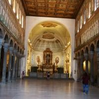 Sant'Apollinare Nuovo - navata centrale by LadyBathory1974