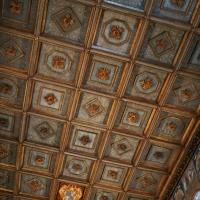 Sant'Apollinare Nuovo - soffitto by |LadyBathory1974|
