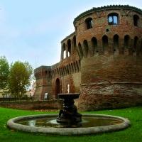 Rocca di Bagnara di Romagna