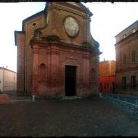 Chiesa del Suffragio, Cotignola - XVIII secolo