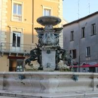 immagine da Fontana Monumentale