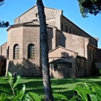 Basilica di Sant'Apollinare in Classe 3 photos de Ernesto Sguotti