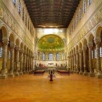 Basilica S.Apollinare in Classe by Magi2196