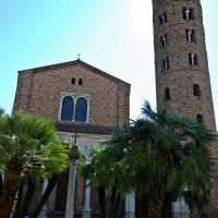 Basilica di Sant'Apollinare Nuovo 01 by Ernesto Sguotti