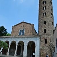 Basilica di Sant'Apollinare Nuovo 03 by Ernesto Sguotti