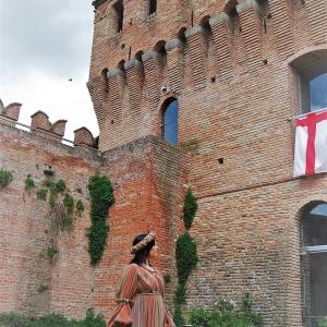 Rocca di Riolo - caterina foto di: |Rocca di Riolo| - Rocca di Riolo