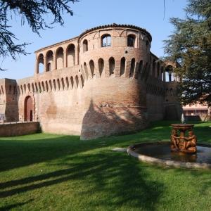 immagine da Rocca Sforzesca - Bagnara