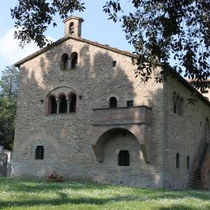 immagine da Il Cardello Casa Oriani
