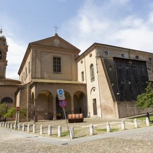 Convento San Francesco by Unione Comuni della Bassa Romagna