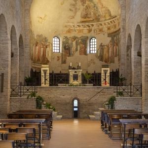 Pieve San Pietro in Sylvis by Unione Comuni della Bassa Romagna
