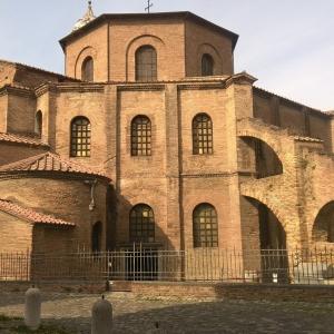 Basilica di San Vitale foto di Waspa69