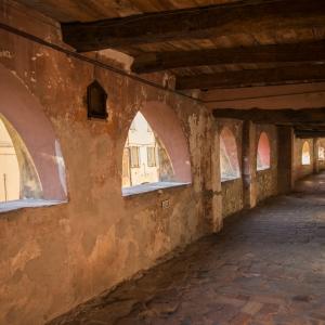 Brisighella via degli asini photos de Il cammino di Dante