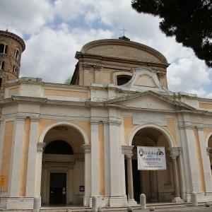 Chiesa della Resurrezione di Nostro Signore Gesù Cristo Ravenna by |Gianni Careddu|