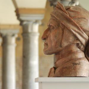 Museo Dantesco by Comune di Ravenna