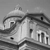 Monasteri Aperti - La basilica della B.V. della Ghiara: il monastero dei Servi di Maria sulle rive del Crostolo