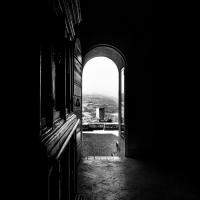 immagine da Torre di Rossenella