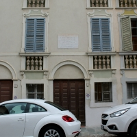 immagine da Casa natale di Lazzaro Spallanzani