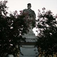 Garibaldi statua guastalla