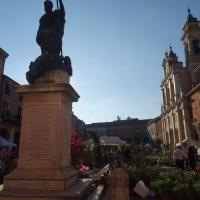 Monumento a Ferdinando Gonzaga a Guastalla