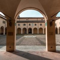 Chiostri di San Domenico shot by 9thsphere
