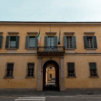 Palazzo Allende shot by 9thsphere