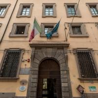 Palazzo San Giorgio shot by 9thsphere